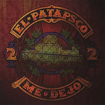 El Patapsco - importación de Estados Unidos Me Dejo [CD]