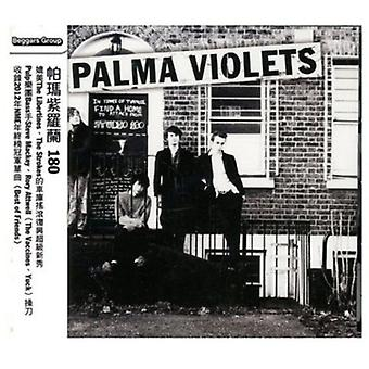 Palma Violets - 180 [CD] USA import