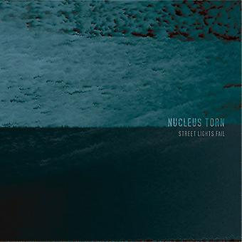Nucleus Torn - gade lys mislykkes [CD] USA import