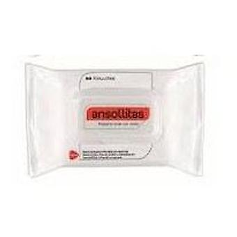Lacer Ansollitas Wipes 50 Units (Hygiene and health , First Aid Kit , Creams)