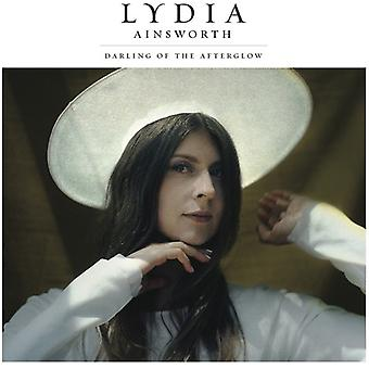 Lydia Ainsworth - Darling af Afterglow [CD] USA importen