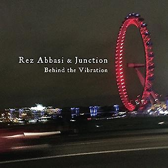 Rez Abbasi & Junction - Behind the Vibration [CD] USA import