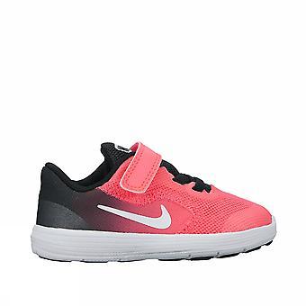 Nike revolution 3 Tdv 819418 002 boy Moda shoes
