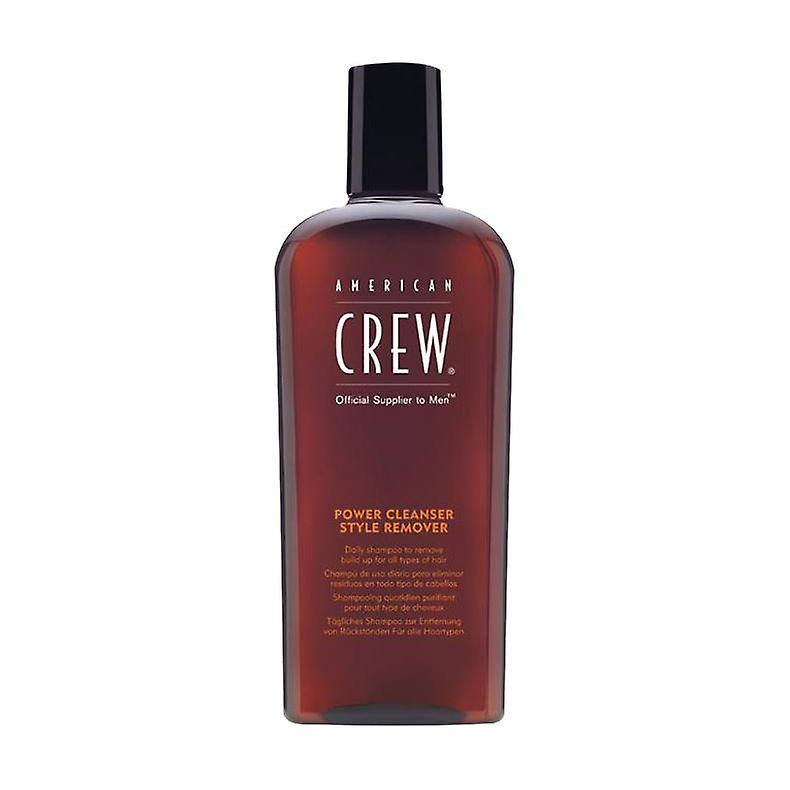 American Crew Power Cleanser Style Remover 450ml