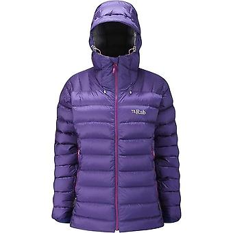 Rab Women's Electron Jacket - Juniper