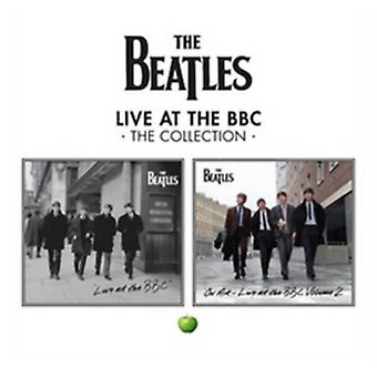 Live At The BBC [4 CD] by The Beatles