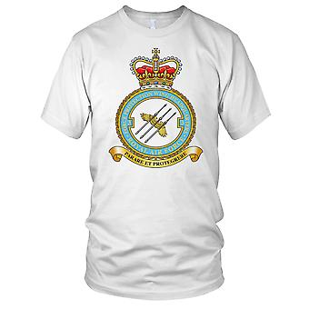 RAF Royal Air Force 3 Fp Wing Kids T Shirt
