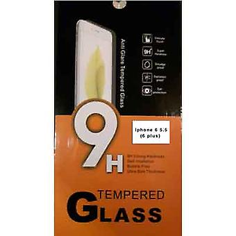 iPhone 6 plus 5.5 tempered glass-glass screen protector 9 h 2.5 D 0.3 mm