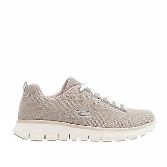 Skechers Sinergy safe and sound 11972 TPE women's fitness shoes