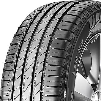 Summer tyres Nokian Line SUV ( 215/70 R16 100H )