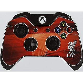 Officiel de Liverpool FC - Xbox un contrôleur peau