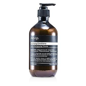 Volumising Conditioner (For Fine or Flat Hair) - 500ml/17.7oz