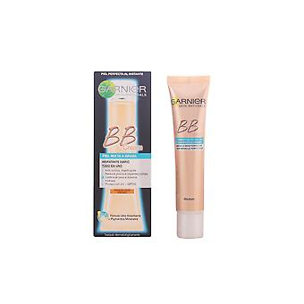 Garnier Skin Naturals Bb Cream Classic Pmg Medium 40ml Unisex Make Up