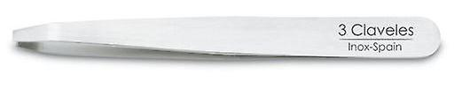 3 Claveles Crab Claw Inox 10 Cm. D 3C (Well-being and relaxation , Beauty)