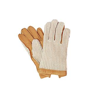 Eastern Counties Leather Womens/Ladies Crochet Driving Gloves
