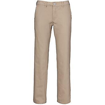 Intrusion Womens/dames Makena coton pantalon décontracté marche