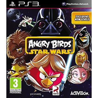 Angry Birds StarWars (PS3)