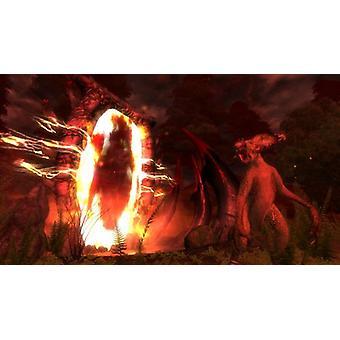 The Elder Scrolls IV Oblivion (Xbox 360)