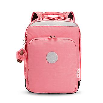 Kipling - College Up Pink Flash - Boekentas Roze