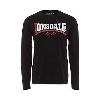 Lonsdale Longsleeve Seamill