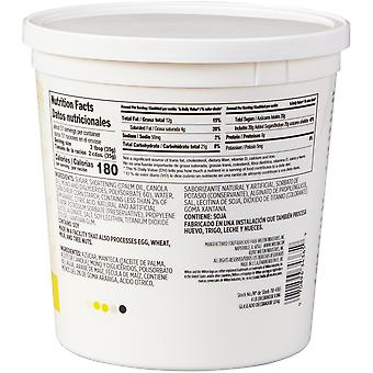 Ready-To-Use Decorator Icing 4Lb-Creamy White