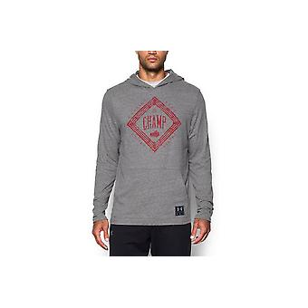 Under Armour Cassius Clay Triblend Hoodie  1282315-082 Mens sweatshirt