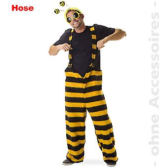 Pants bee bee and WaSP trousers WaSP insect Brummer unisex costume