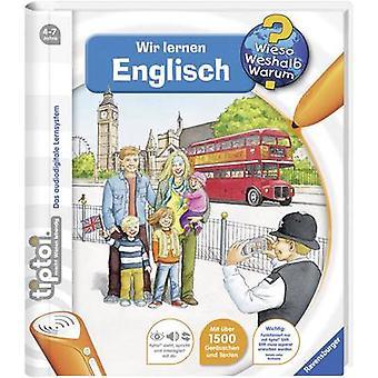 Ravensburger tiptoi® Wir lernen Englisch 585