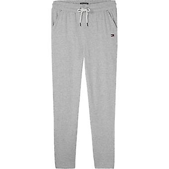 Tommy Hilfiger Womens Flag Core Pant - Grey