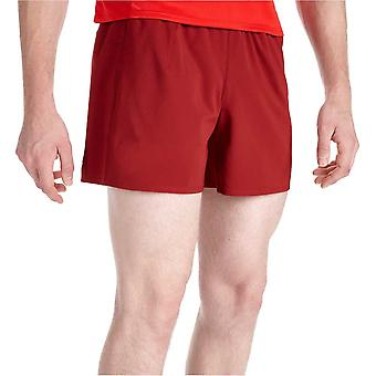 CCC England authentische Alternative Rugby Shorts [rot]