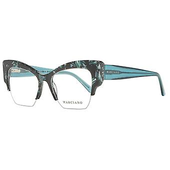 GUESS by MARCIANO Damen Brille Mehrfarbig