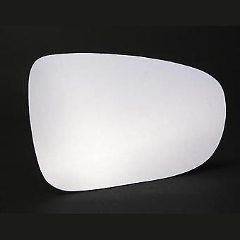 Right Stick-On Mirror Glass for Lti TX 1997-2006