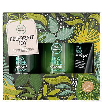 Tea Tree Celebrate Joy Tea Tree Special Holiday Gift Set