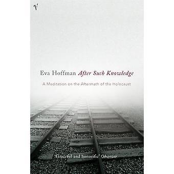 وبعد هذه المعرفة بايفا هوفمان-كتاب 9780099464723