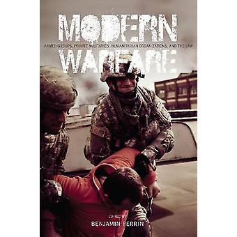 Modern Warfare - groupes armés - privé militaires - humanitaires Orga