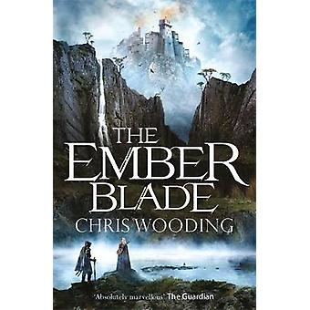 The Ember Blade by The Ember Blade - 9781473214842 Book