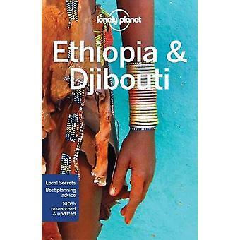 Lonely Planet Éthiopie & Djibouti par le Lonely Planet - Bo 9781786570406