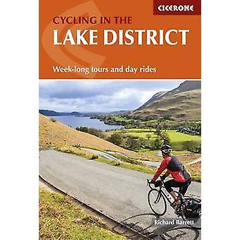 Fietsen in het Lake District - Week durende reizen en dag rijdt door Richar