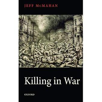 Matar na guerra