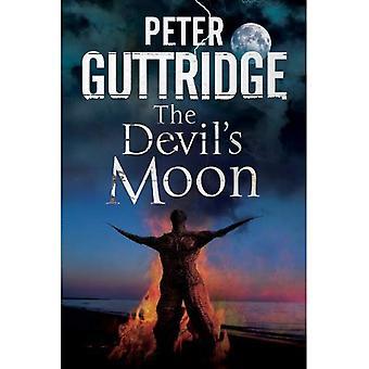 The Devil's Moon (Brighton Series)