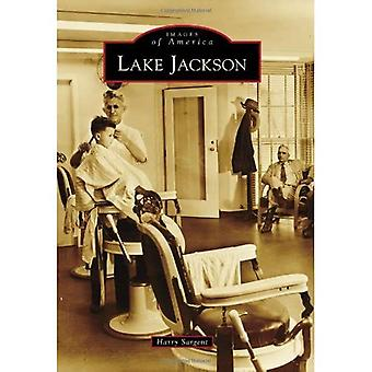 Lake Jackson (Images of America (Arcadia Publishing))