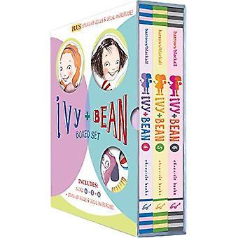 Efeu und Bean Boxed Set 2: 4-5-6 BK