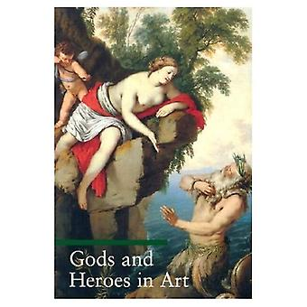 Gods and Heroes in Art