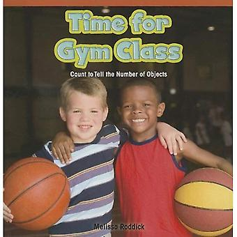 Time for Gym Class
