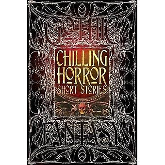 Chilling Horror Short Stories (Gothic Fantasy)