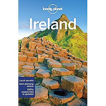 Lonely Planet Ierland (Reisgids)