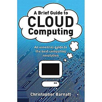 Een korte handleiding Cloud Computing: een essentiële Inleiding tot de volgende revolutie in Computing