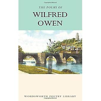 The Poems of Wilfred Owen (Wordsworth Poetry Library)
