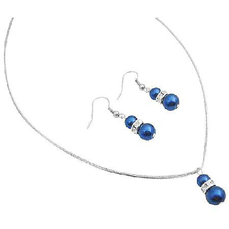 Find A Great Selection At Fashion Jewelry For Everyone Dark Blue