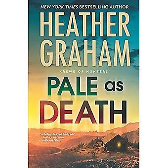 Pale as Death (Krewe of Hunters)
